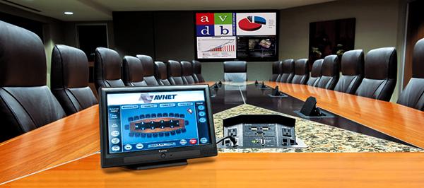 Alat Audio Visual Rancangan Audio Visual Ruangan Rapat