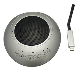 Kamera mikrofon untuk Skype Webex Trueconf Video conference. Mikrofon speaker wireless