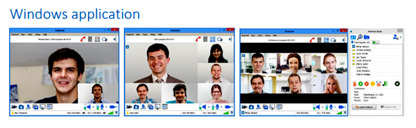 Jual Teleconference Software Trueconf Indonesia