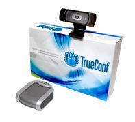 Kamera mikrofon untuk Skype Webex Trueconf Video Conference