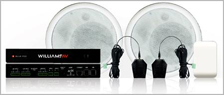 Jual bluetooth handphone voice teleconference
