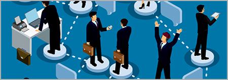 Bluetooh Voice Teleconference call memudahkan komunikasi bisnis