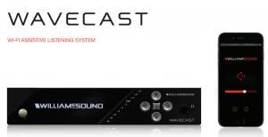 Wavecast adalah alat yang memungkinkan kita untuk mendengar melalui Wi-Fi