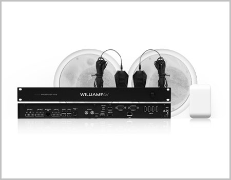 perlengkapan presentasi wireless bundle