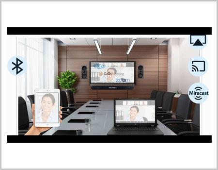 Jual perlengkapan presentasi wireless bundle