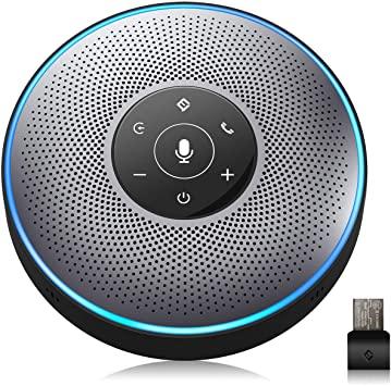eMeet Mikrofon Teleconference Bluetooth