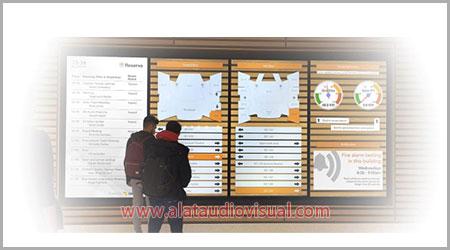 Jual digital signage monitor, digital signage indonesia, jual digital signage monitor indonesia, tentang digital signage indonesia, digital signage di sekolah, digital signage di universitas