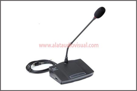 Mikrofon Meja Rapat - Delegate Unit