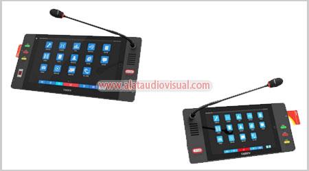 Mic Conference Monitor Rapat, mic monitor rapat, mic monitor conference